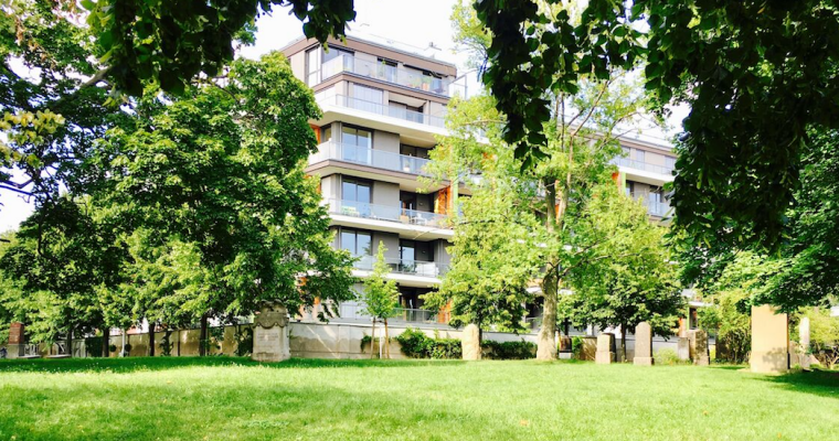 Sascha Klupp: Ideen im Berliner Immobilienmarkt