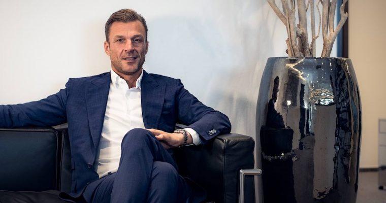 """Sascha Klupp: """"Immobilienmarkt steht vor starken Entwicklungen"""""""