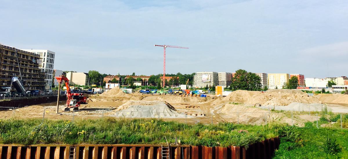 Sascha Klupp: Ein bewegter Immobilienmarkt