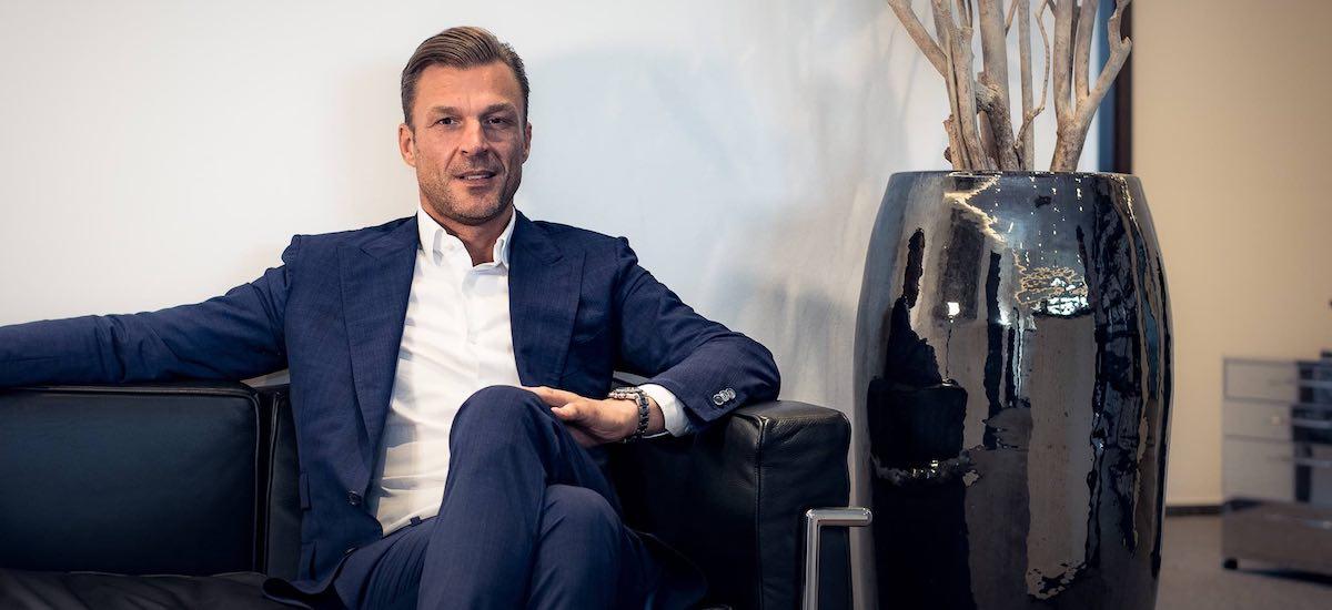 Sascha Klupp kennt den Wohnungsmarkt in Berlin wie seine Westentasche