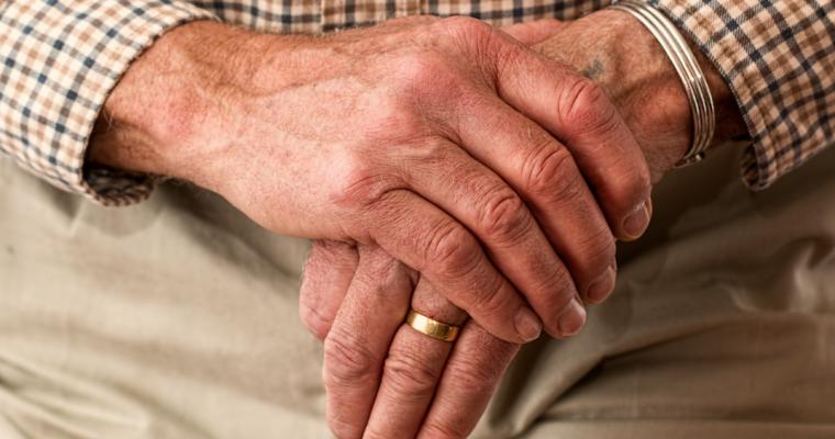 Sascha Klupp: Immobilien als Altersvorsorge?