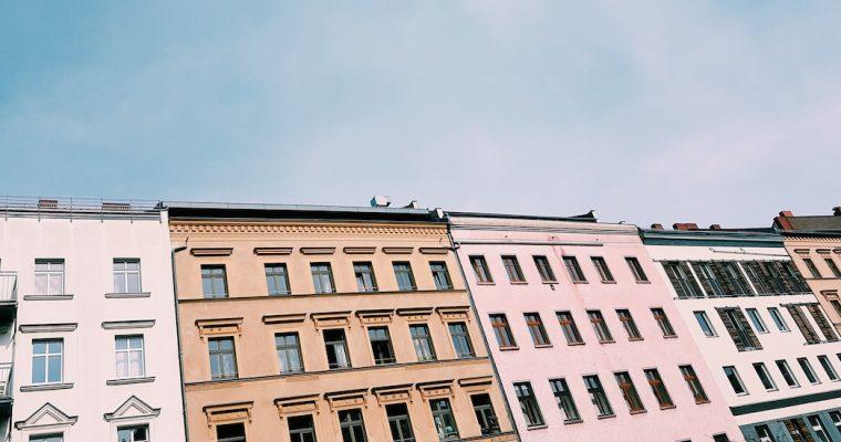 Sascha Klupp: Ballungsräume als Magnet zum Wohnen