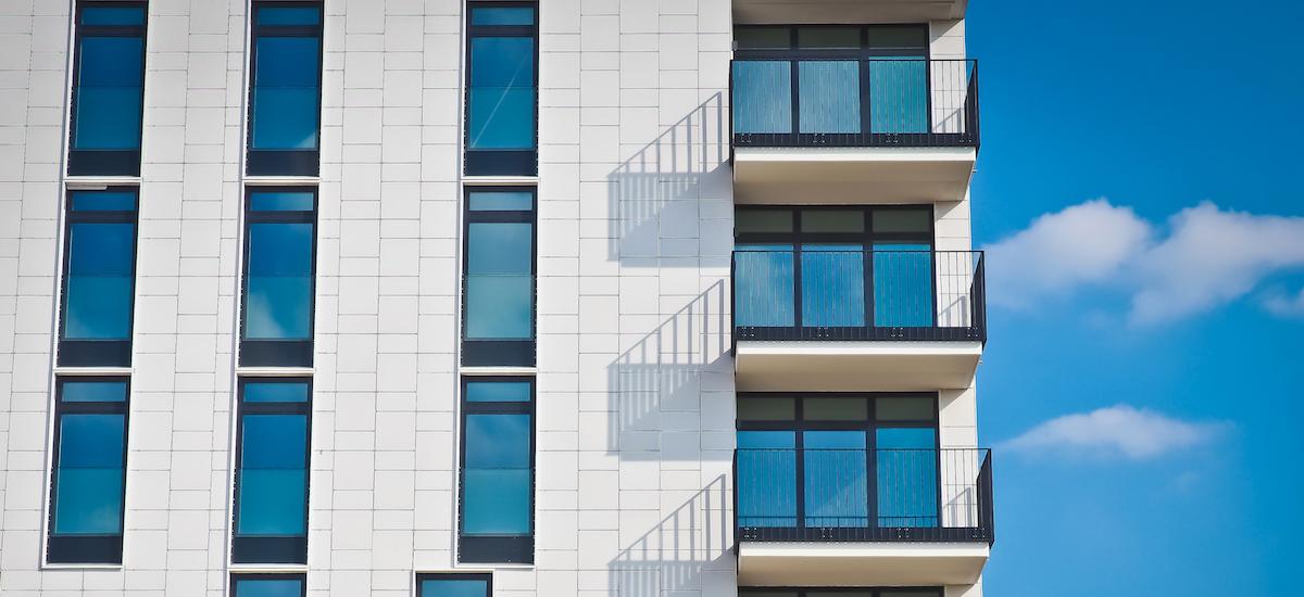 Sascha Klupp: Der deutsche Wohnungsmarkt im internationalen Vergleich
