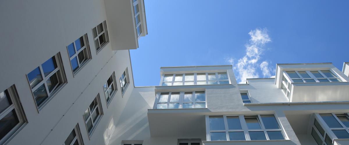 Sascha Klupp: Wohneigentum als Luxusgut