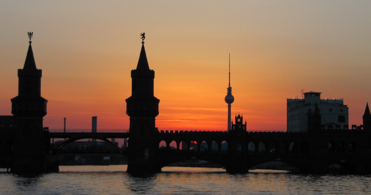 Sascha Klupp: Immobilien in Berlin stehen vor Verkäufen