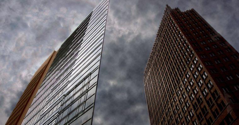 Sascha Klupp: Investoren zieht es nach Berlin