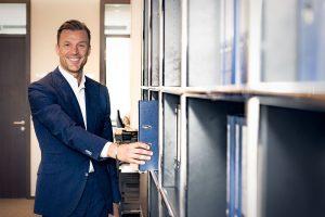 Sascha Klupp Immobilien Experte