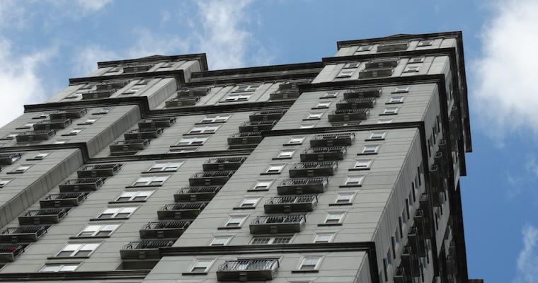 Sascha Klupp: Wie Immobiliengesellschaften die Preise in die Höhe treiben