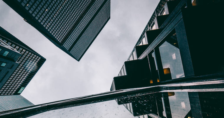 Sascha Klupp: Megatrend Urbanisierung –  ein Ende ist nicht in Sicht