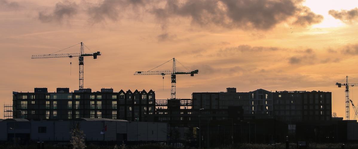 Sascha Klupp: Trends auf dem deutschen Immobilienmarkt