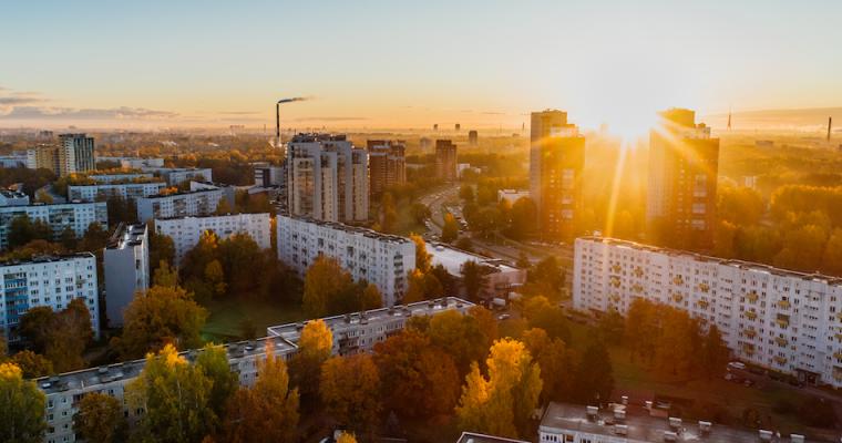 Sascha Klupp: Die Baubranche floriert auch weiterhin